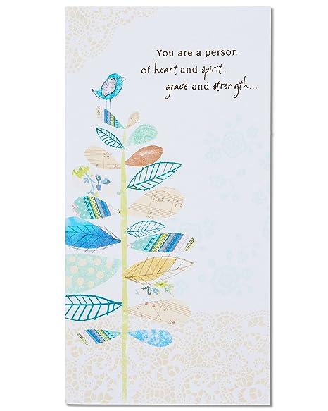 Amazon.com: Tarjeta de felicitación de cumpleaños de ...