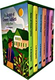 Anne of Green Gables Collection 6 Books Box Set by L. M. Montgomery (Anne of Green Gables, Anne of Avonlea, Anne of the Island, Anne of Windy Poplars, Annes house of Dreams, Anne of Ingleside)