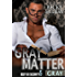 Gray Matter: Deep Six Security Series Book 5