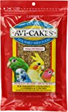 Lafeber's Original Flavor Avi-Cakes for Parakeets, Cockatiels & Conures