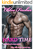 Hard Time: A thief and a con artist - who will come out on top? (Hard Series Book 2)