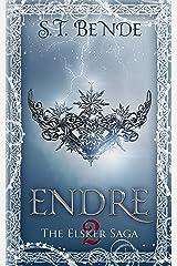 Endre (Elsker Saga Book 2) Kindle Edition