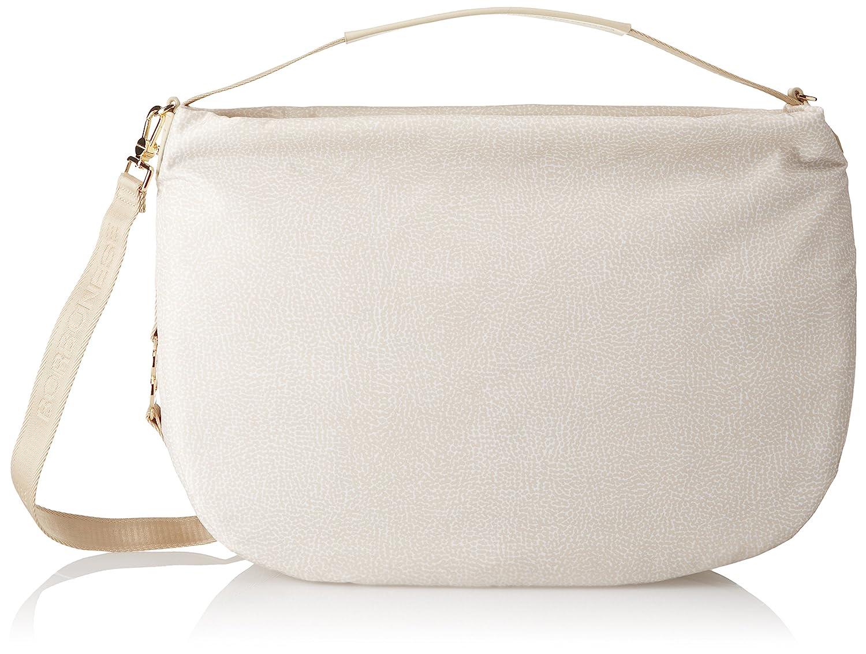 Borbonese Womens Hobo Con T Cross-body Bag