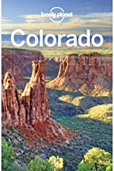 Lonely Planet Colorado (Travel Guide) Kindle Edition