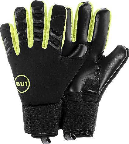 Amazon Com Bu1 Innovative New Neoprene Goalkeeper Gloves Sports Outdoors