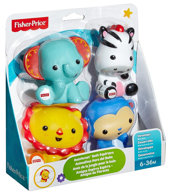 Mattel Fisher Price DHJ88 Badespritzer Set Amazon Spielzeug