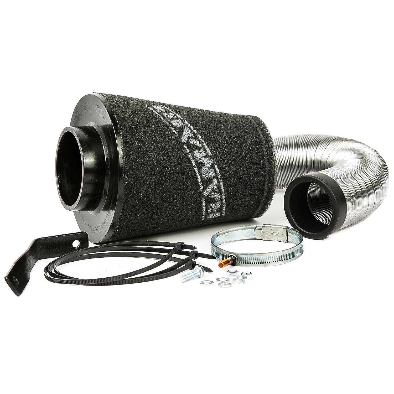 Ramair Filters SR-086 Vaxhaull Corsa Full Foam Induction Kit, Black
