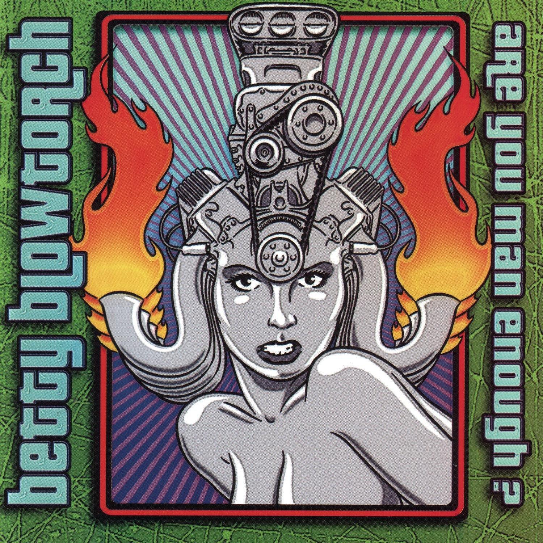 10 discos de Hard, Glam y Sleaze del siglo 21 - Página 3 91GZOrMduML._SL1500_