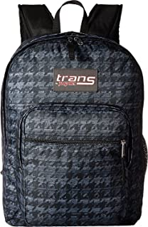Amazon com: Trans by Jansport Supermax Multi Emoticon Backpack
