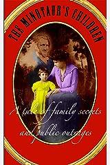 The Minotaur's Children Kindle Edition