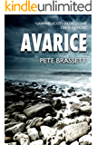 AVARICE: Gripping Scottish detective crime fiction