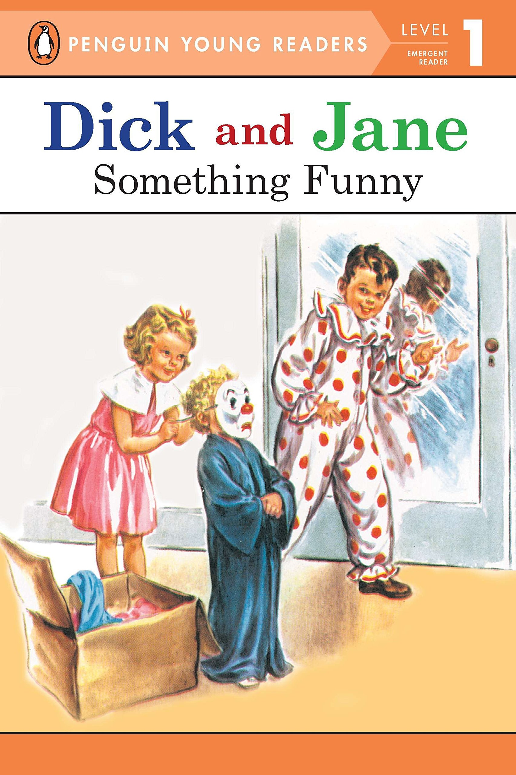 Dick and jane quotes #12