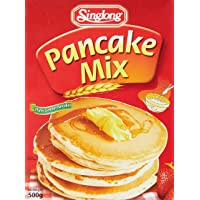 Sing Long Korean Pancake Mix, 500g