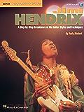 Jimi Hendrix - Signature Licks
