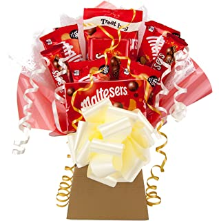 Romantic easter gift easter hugs perfect for boyfriend maltesers chocolate bouquet luxuary tree explosion gift hamper selection box perfect gift standard negle Gallery