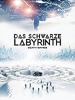 Das schwarze Labyrinth - Death Games [dt./OV]