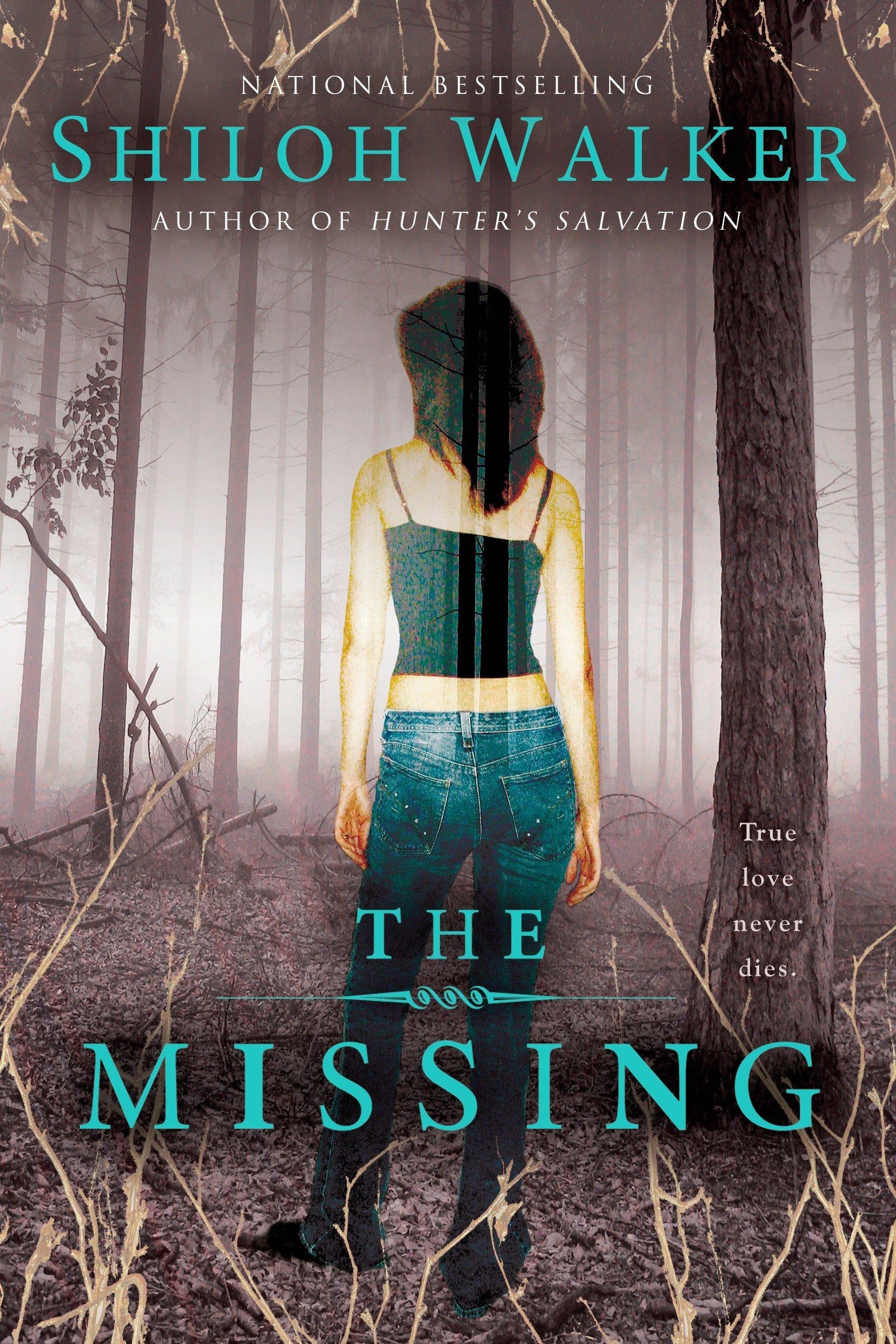 The Missing (The FBI Psychics) ebook