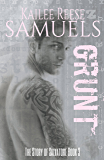 Grunt (The SOS Series Book 3)