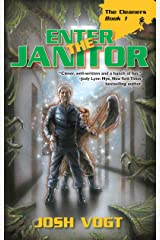 Enter the Janitor (The Cleaners Book 1) Kindle Edition