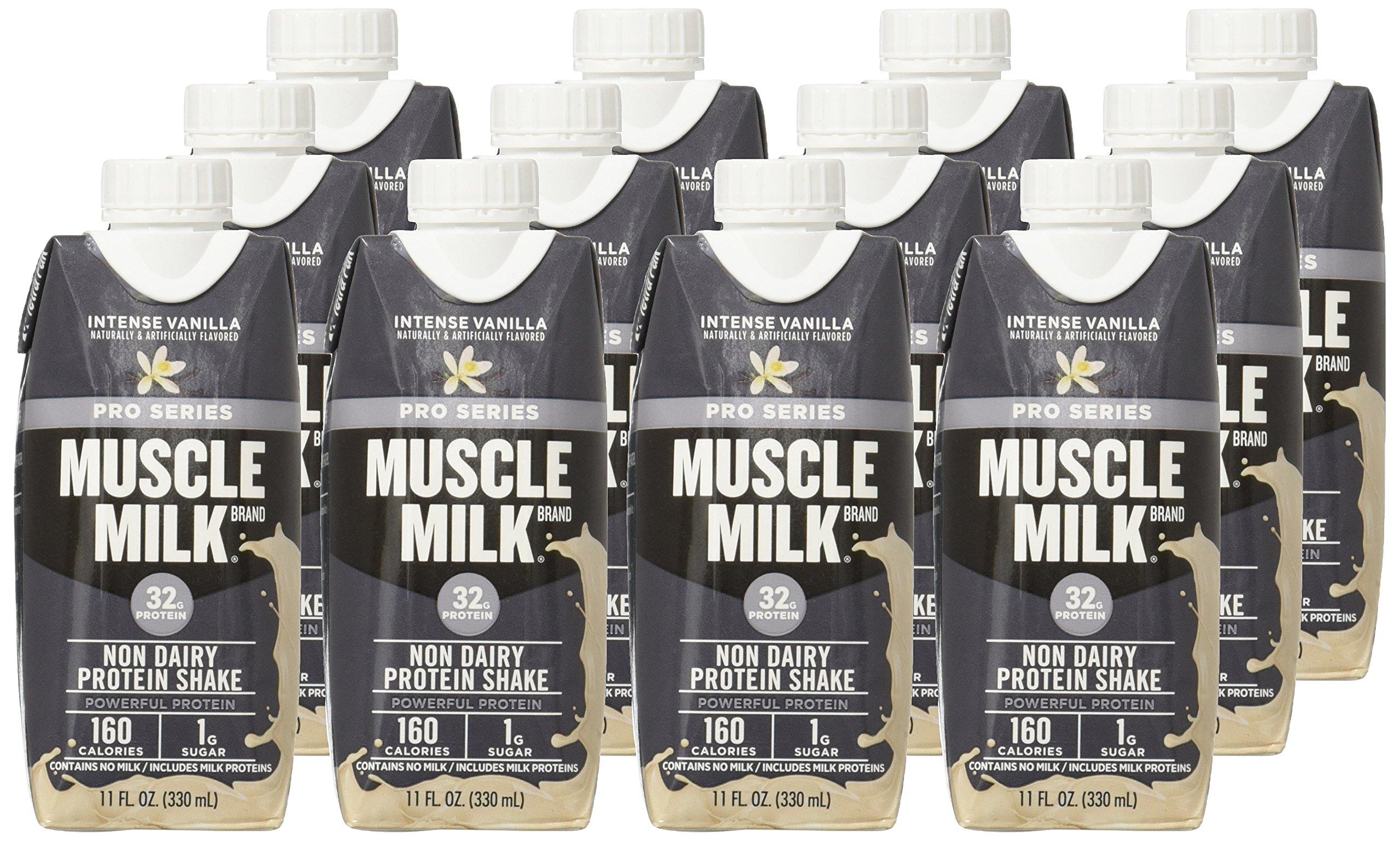 Muscle Milk Pro Series Protein Shake