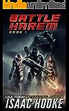 Battle Harem (English Edition)
