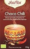 Yogi Tea Choco Chili Tè - 17 Bustine Filtro [37.4 gr]