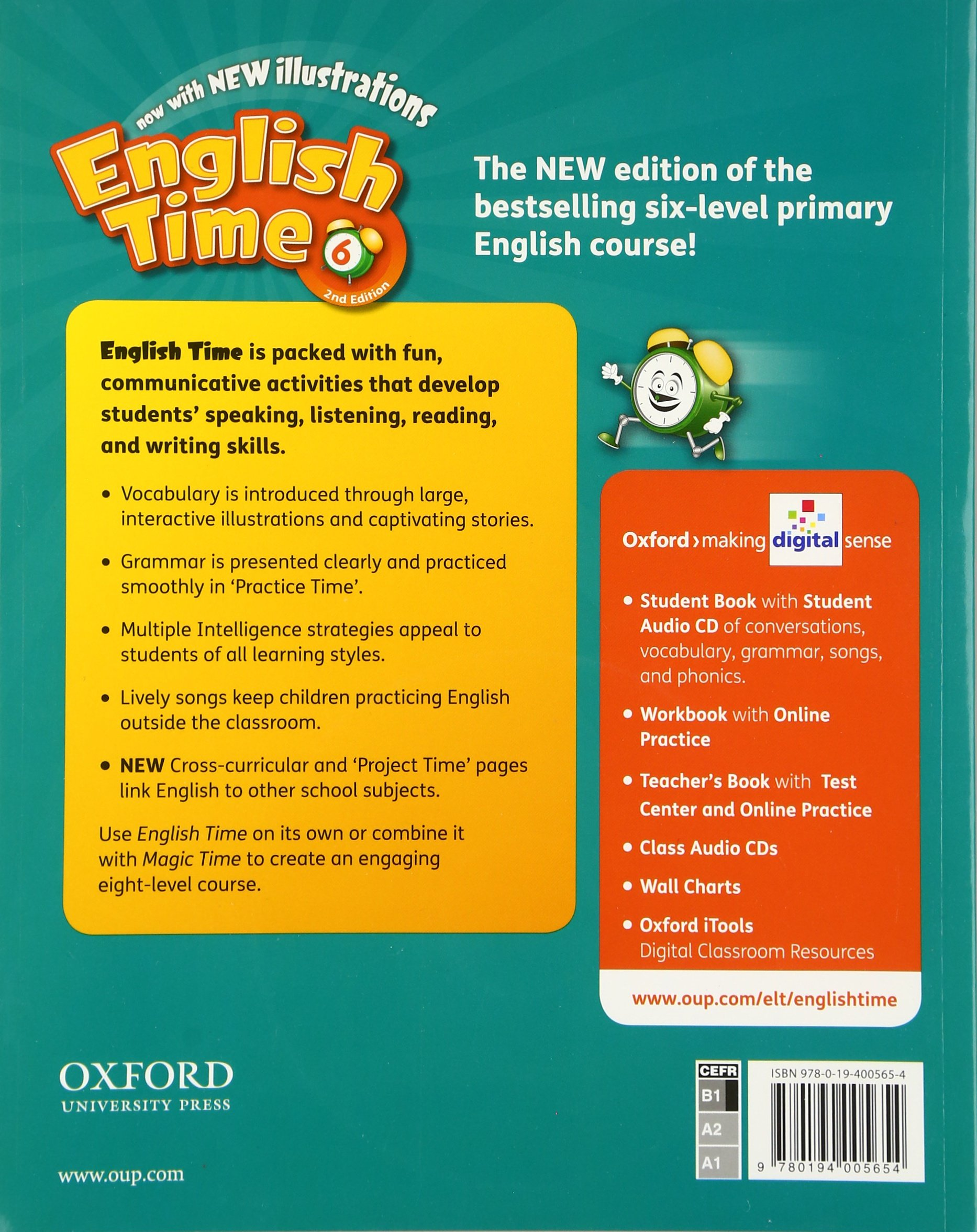 English time 6 student book and audio cd rivers susan english time 6 student book and audio cd rivers susan 9780194005654 amazon books fandeluxe Image collections