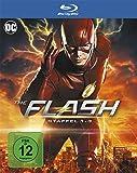 The Flash: Die kompletten Staffeln 1-3 (Limited Edition exklusiv bei Amazon.de) [Blu-ray]