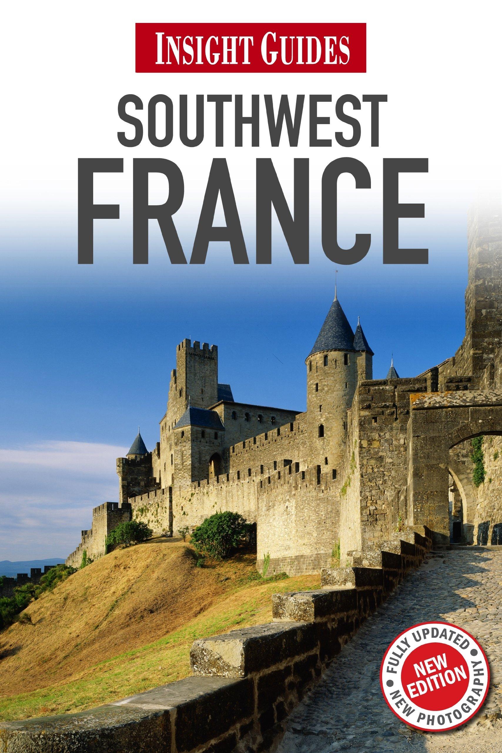 Insight Guides: Southwest France [Idioma Inglés]: Amazon.es: Insight Guides: Libros en idiomas extranjeros