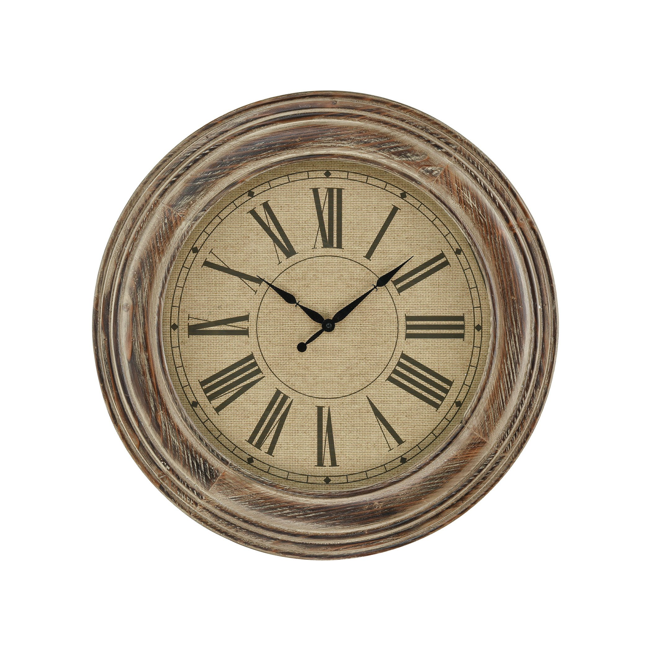 Pomeroy 916595 Pinehurst Wall Clock by Pomeroy