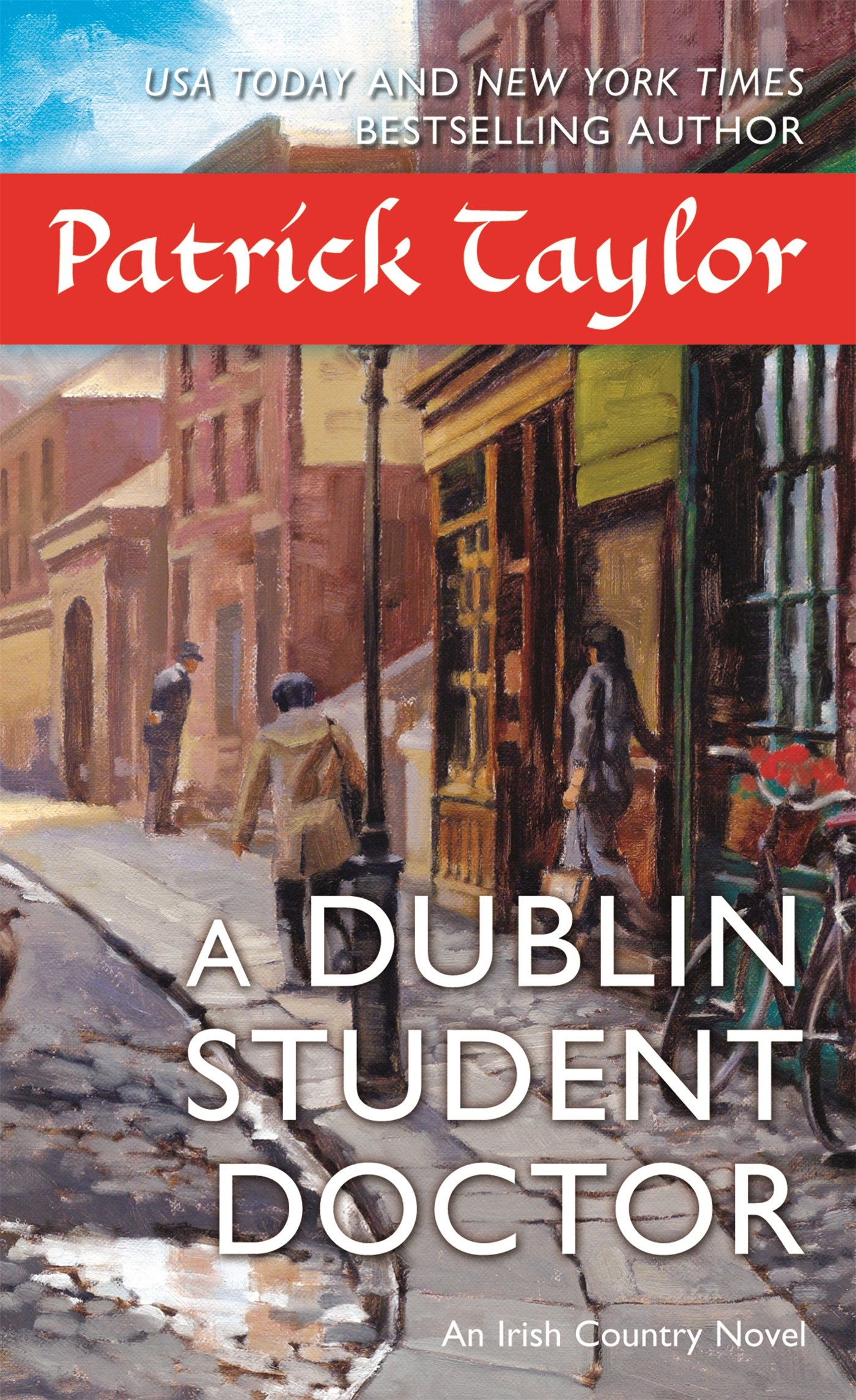 Download A Dublin Student Doctor: An Irish Country Novel (Irish Country Books) PDF