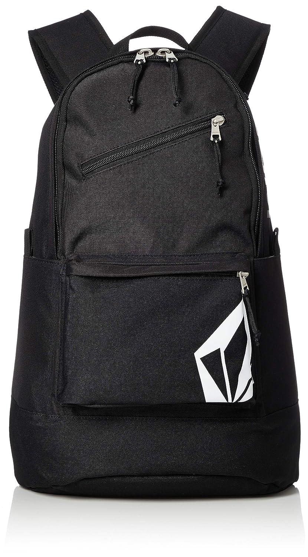 [ボルコム] リュック 24L (ノートパソコン収納) [ D65318JC / Stone Urban Bag ] バッグ デイパック B07DQ54ZC8 BLC_ブラック