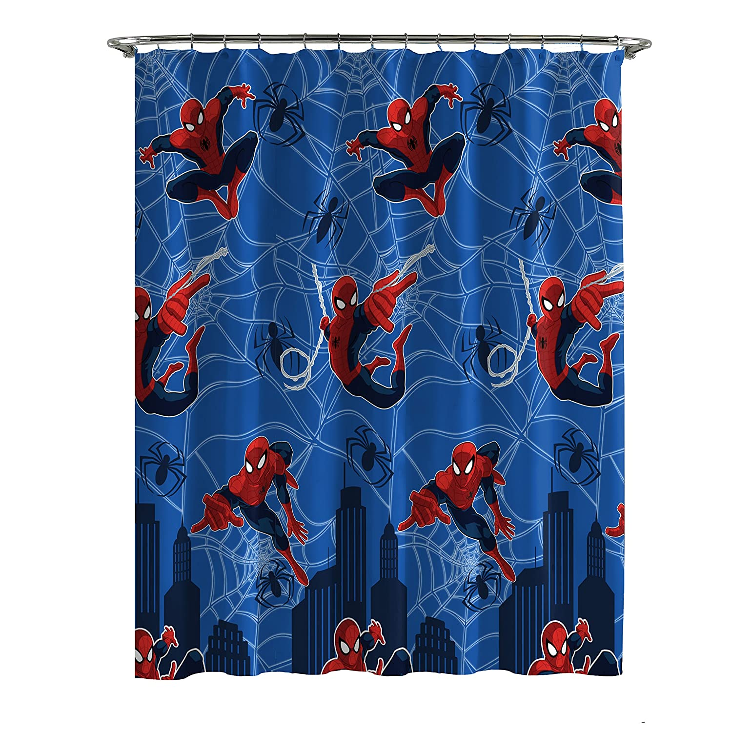 Marvel Spiderman Cotton 28