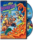 What's New Scooby-Doo?: Season 3