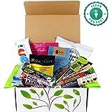 Vegan Chocolate and Snack Hamper Gift Box