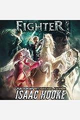 Fighter: Monster Breaker, Book 5 Audible Audiobook