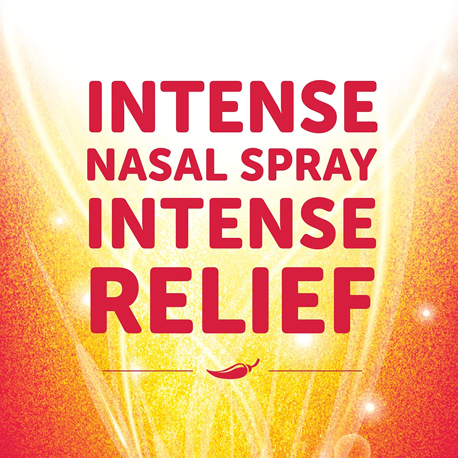 amazon com sinus buster nasal spray natural chili pepper 0 68 oz