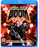 Doom [Blu-ray] [Region Free]