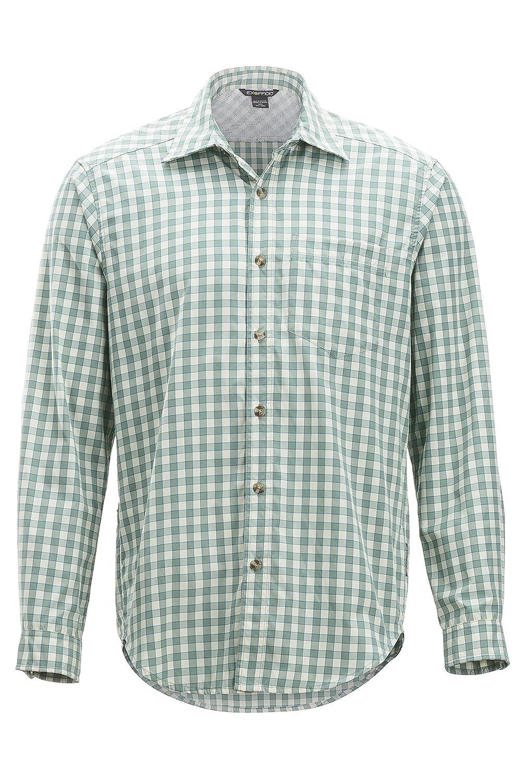 ExOfficio Salida Checkbutton Down Shirts 10013142-5340-2XL