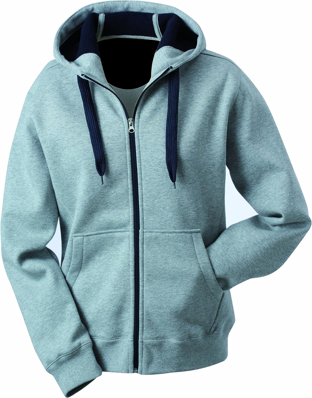 James /& Nicholson Womens Doubleface Jacket