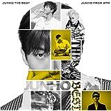 JUNHO THE BEST(初回生産限定盤)(DVD付)(特典なし)
