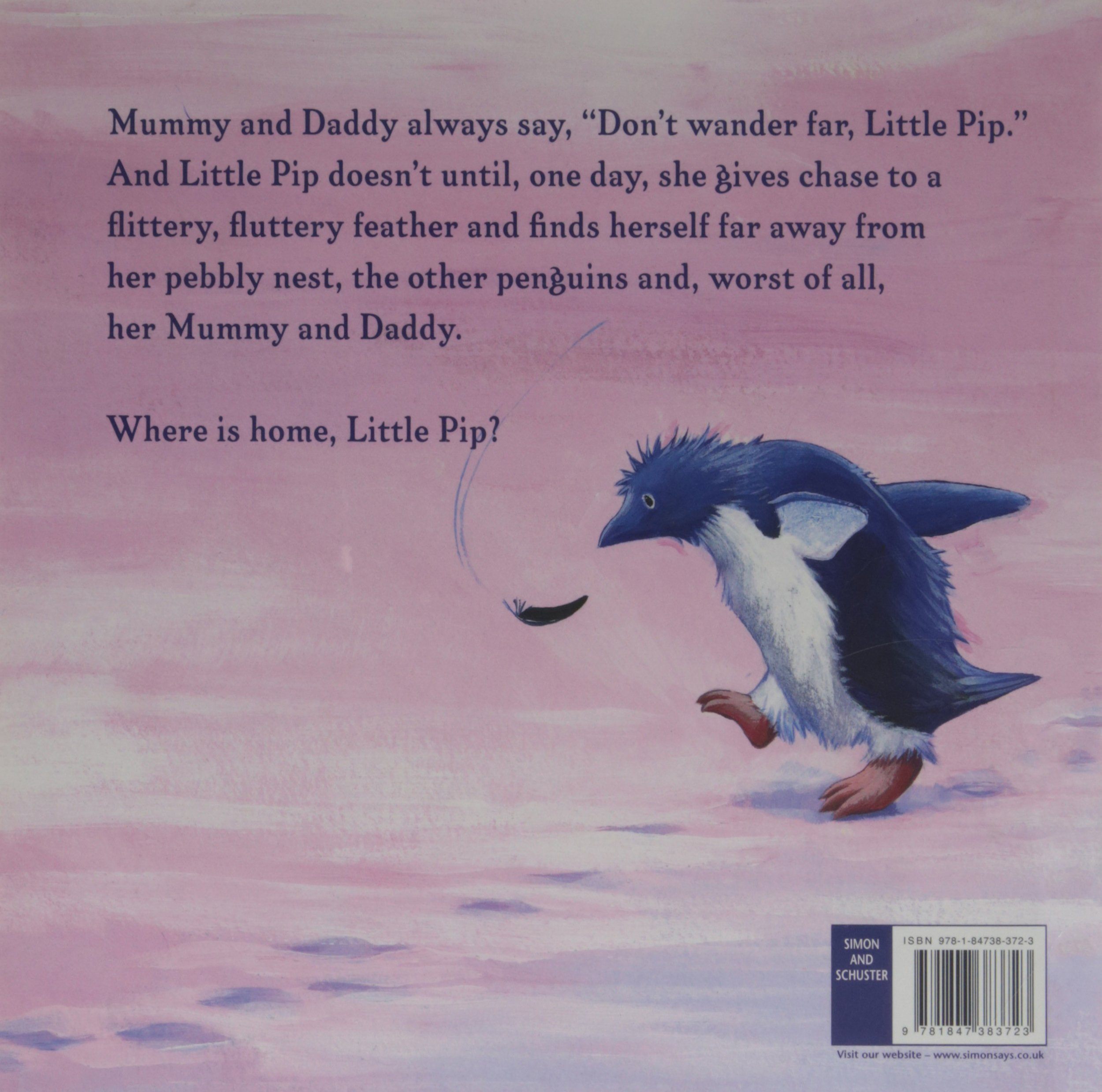 buy where is home little pip book online at low prices in india