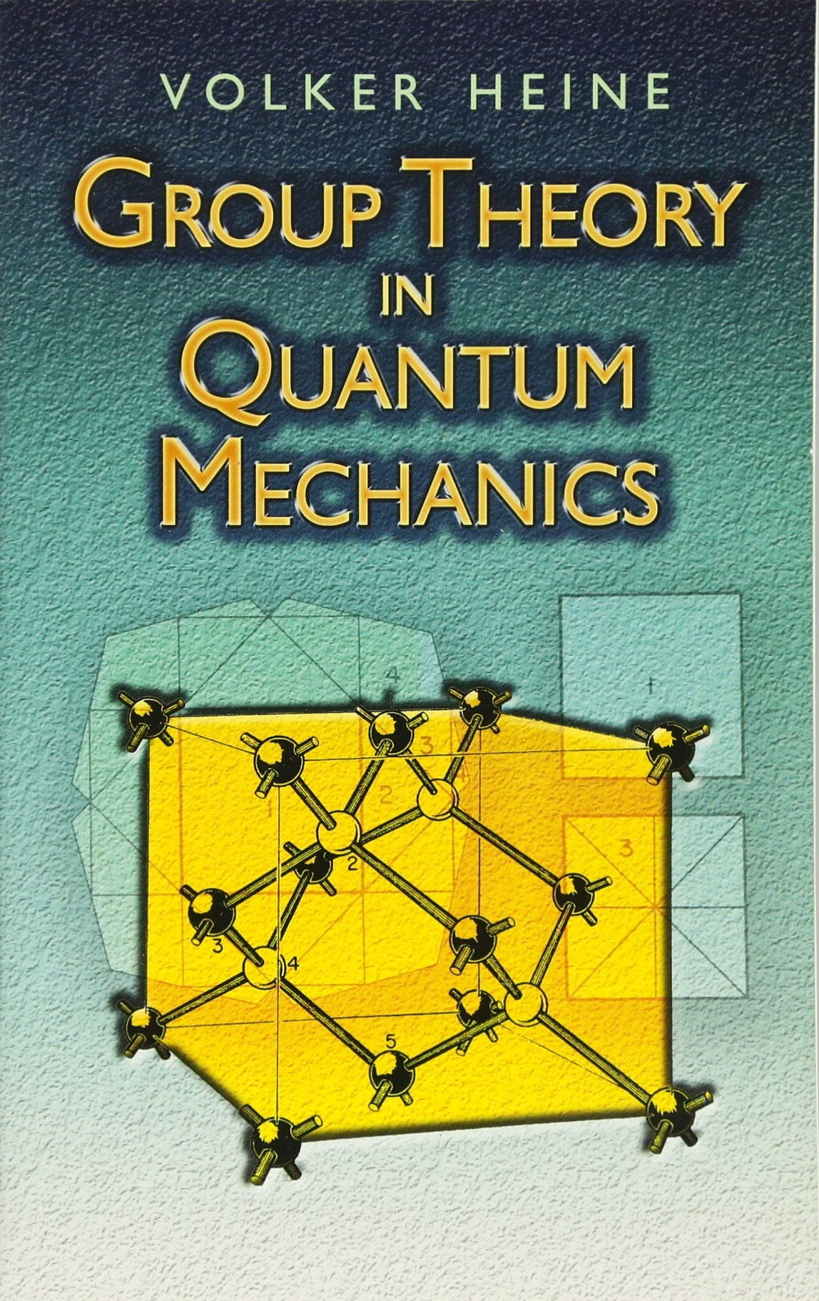 Group Theory in Quantum Mechanics: An Introduction to Its Present Usage PDF