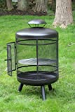Oliver and Smith - Large Iron Outdoor Round 360