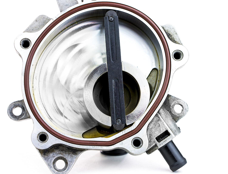 RKX VW /& Audi 3.2l Vacuum Pump Reseal Rebuild Kit 3.2 lA4 A6 B7 C6 gasket