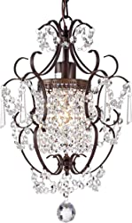 Top 8 Best Chandelier For Baby Girl Nursery (2020 Reviews & Buying Guide) 1