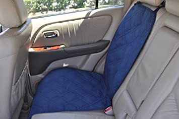 Amazon.com: Car Seat Protector Used Under Car seats or Booster Seats