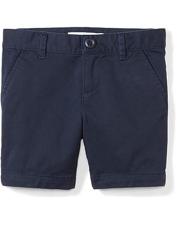 c3dce89c Amazon Essentials Girls' Uniform Short