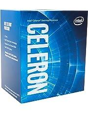 Intel® Celeron® G4900 Desktop Processor 2 Core 3.1GHz LGA1151 300 Series 54W BX80684G4900