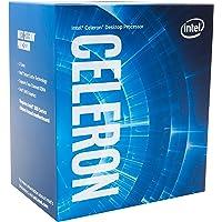 Intel Celeron G4900 3.10Ghz Socket LGA1151 Cache 2 MB Processor, BX80684G4900